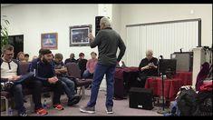David Hogan at River church in Belton, TX David Hogan, Youtube, River, Youtubers, Rivers, Youtube Movies
