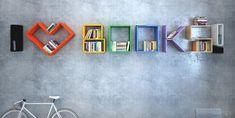 Storystore Flex Shelf Bookshelf