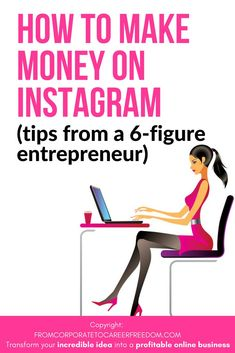 A fantastic blog post from top Instagram Influencer Melissa Camilleri as she outlines exactly what you need to do to start making money from Instagram, social media, entrepreneur, business, startup, promotion, marketing