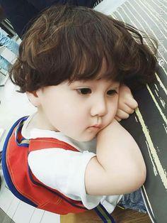 Cute Asian Babies, Korean Babies, Cute Babies, Baby G, Cute Baby Boy, Baby Kids, Cute Kids Pics, Cute Boys, Jackson
