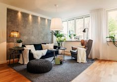 This stylish and beautiful home is the ideal living space for many people. Tastefully decorated and furnished to a very high standard. The color theme for this beautiful home is fairly plain, mainly whites, creams and natural colors – it is the accessories and furnishings that add the finishing touches and style. From sumptuous sheepskins […]