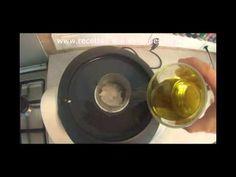 Recette de la Mayonnaise sans oeuf au thermomix - YouTube