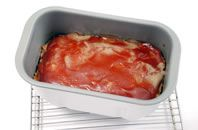 Zojirushi Meatloaf (to avoid using oven & heating up house in summer)