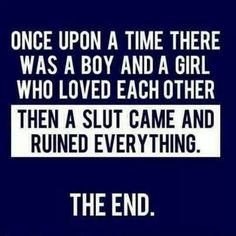 Sad Story :/