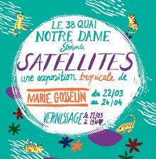 Marie Gosselin, Satellites.