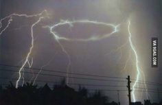 Lightning hoops?   *awesome*
