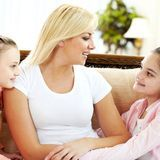 10 Things You Should Never Say to Your Kids - Thinkstock