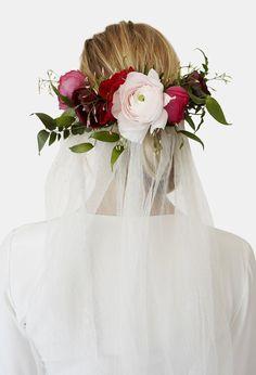 ZsaZsa Bellagio – Like No Other: Sweet Things stone fox bride