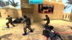 Be a high player now with a simple aimbot, you can win vs anybody, more about our counter strike source aimbot on our page  http://www.gamesaimbot.com/2012/12/download-counter-strike-source-aimbot.html