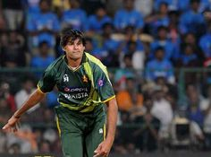 Pakistan vs South Africa: Mohammad Irfan suffering from hamstring injury, may miss 3rd ODI