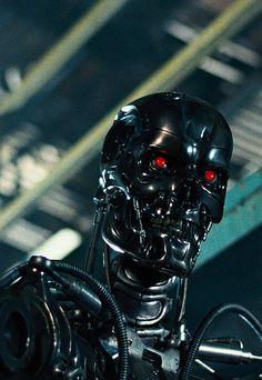 T 800 Terminator Terminator T-800 Endoskeleton Life-Sized Figure