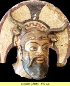 Etruria: The Black Etruscans, The Black Phoenicians, The Latins, The Romans