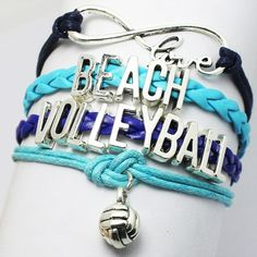 A must have for all volleyball players.