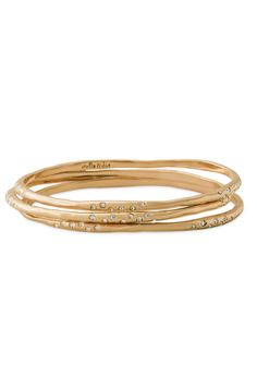 Bangles from Stella & Dot