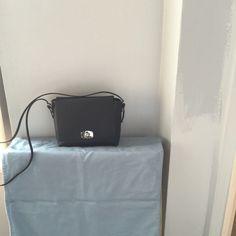 Furla Crossbody Bag Brand new Furla bag can be used as Crossbody or evening bag Furla Bags Crossbody Bags