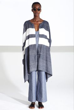 Apiece Apart Spring 2015 Ready-to-Wear - Collection - Gallery - Style.com