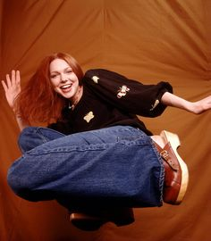Laura Prepon, Donna from That 70's Show- my choice TV character!