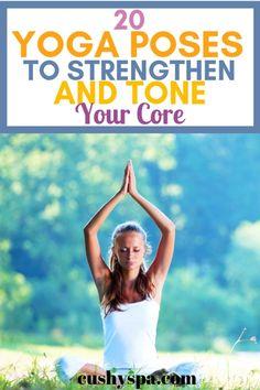 Combine yoga and fitness with these yoga poses for strength. Try this intense yoga workout! Bikram Yoga, Ashtanga Yoga, Vinyasa Yoga, Yin Yoga, Kundalini Yoga, Pranayama, Yoga Nature, Indian Yoga, Different Types Of Yoga