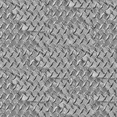 texturise: Seamless Metal Plate Texture + (Maps)