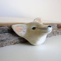 Animals - 3D Forms - Fox.