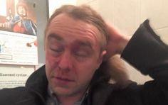 Экс-жена рассказала об избиении Мирошниченко
