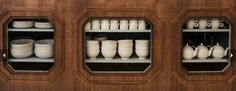 wood cabinet_