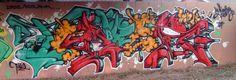 timber graffiti