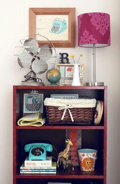 amazing shelf by rachel