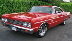 1969 Plymouth Fury III Hardtop Maintenance/restoration of old/vintage vehicles: the material for new cogs/casters/gears/pads could be cast polyamide which I (Cast polyamide) can produce. My contact: tatjana.alic@windowslive.com