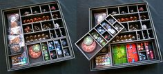 Sedition Wars: Battle for Alabaster box insert by Universal Head