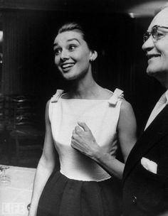 25 Lecciones Timeless estilo a partir de Audrey Hepburn