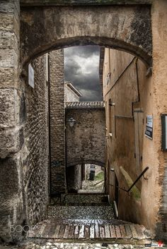 Spoleto - Italy by EnioBravi #architecture #building #architexture #city #buildings #skyscraper #urban #design #minimal #cities #town #street #art #arts #architecturelovers #abstract #photooftheday #amazing #picoftheday