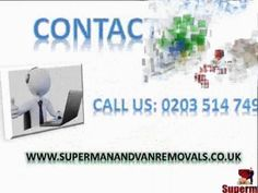A Man and Van Company by world famous Super Man with a van in United Kingdom , UK. For more detail visit our website: http://www.supermanandvanremovals.co.uk/