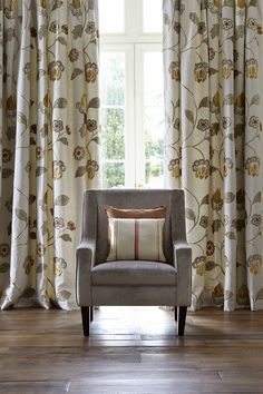 James Hare - Exhibitor at BITA SEPTEMBER 2013  Silk fabric finished for curtains, chair covering and accessories....