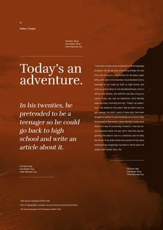 Best Google font combinations and typeface pairings - 15