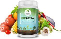 Биоудобрение «BioGrow»