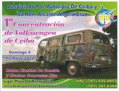 Concentración de Volkswagen de Ceiba 2014 @ Playa Los Machos, Ceiba #sondeaquipr #vw #ceiba #playalosmachos