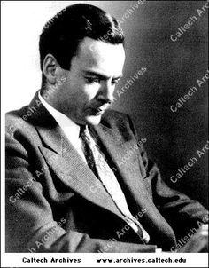 Richard Feynman Φ // 2