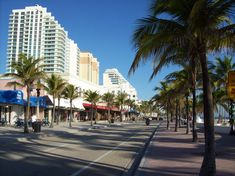 Enjoy customer friendly Orlando to Fort Lauderdale shuttle services by Florida Shuttle Express. Book with us now!