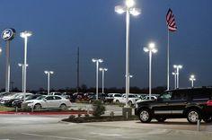 #Ford at night