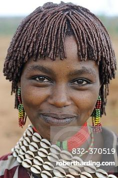 "High Quality Stock Photos of ""omo valley"" African Tribes, African Women, We Are The World, People Of The World, Beautiful Eyes, Beautiful People, Skin Girl, Ethiopian Tribes, Portraits"