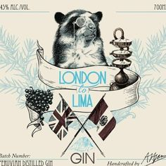 Spring Water, Lima, Product Launch, London, Pure Products, Poster, Mineral Water, Limes, London England