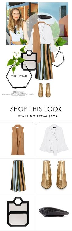 """""""THE HEXAD 