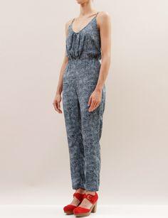 Rachel Comey, Smidgen Suit, $541