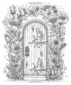Иллюстрации автора Hanna Karlzon ;)