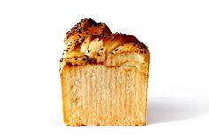 Buttered Miso + Sesame Milk Bread