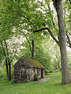 Historic and tiny cottage. Love it!