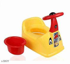 Baby Personal Care My Ferrari (Yellow) Baby Care Accessories Material: Plastic  Dimension: (L X B X H) - 27 cm X 41 X 32 cm  Description: It Has 1 Piece of Baby Potty Sitter. Sizes Available: Free Size *Proof of Safe Delivery! Click to know on Safety Standards of Delivery Partners- https://ltl.sh/y_nZrAV3  Catalog Rating: ★4.2 (2085)  Catalog Name: Make Up Stylish Baby Accessories CatalogID_7386 C51-SC1664 Code: 443-72677-