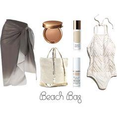 #summer2014 #beachwear #beach #polyvoreeditorial #swimsuit