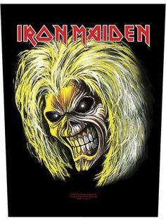 #Killers #Eddie por Iron Maiden en #empspain